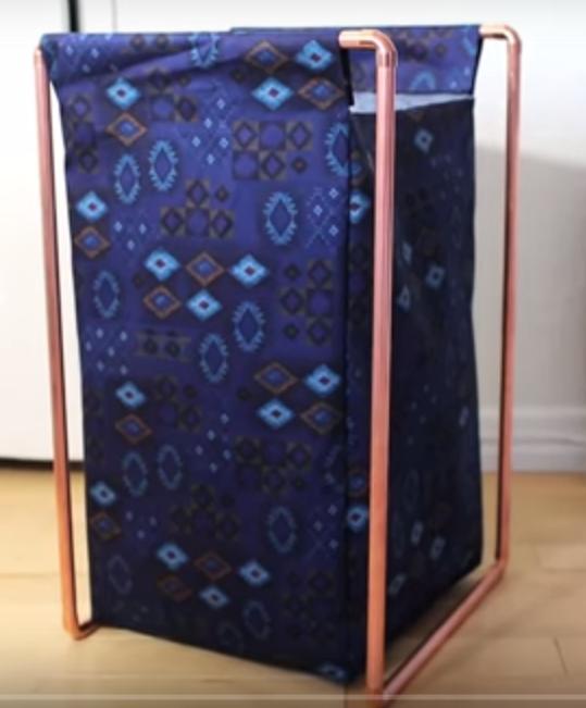 thesorrygirls | Diy apartment furniture, Diy laundry, Copper d
