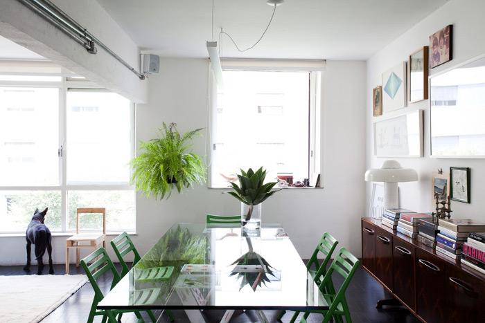 apartment natural light   Interior Design Idea