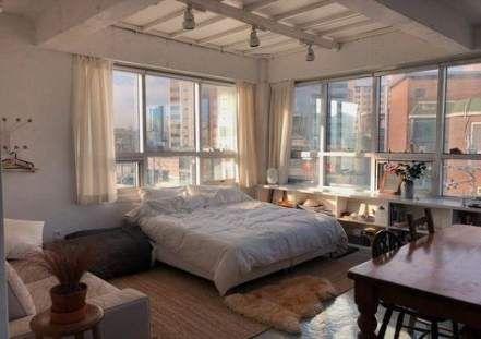 50 super ideas for apartment big windows loft natural light   Home .
