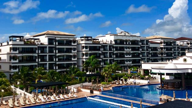 Living Grand in the Mexican Caribbean | TravelPul
