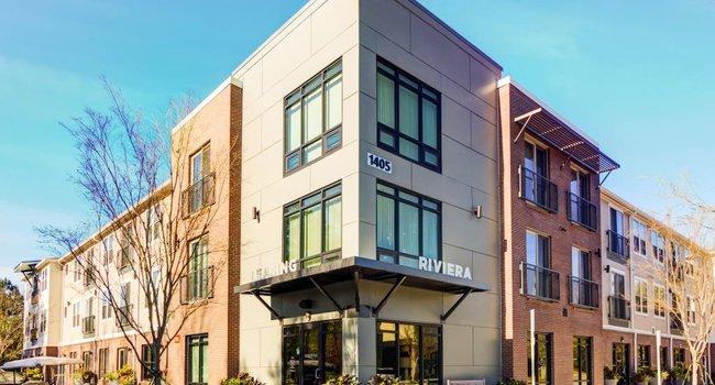 Riviera at Seaside Apartments - 26 Reviews | Mount Pleasant, SC .