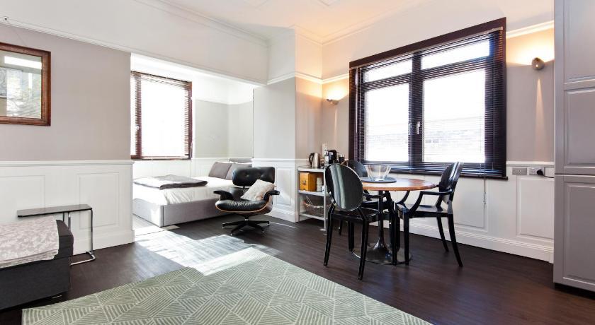 Apt - Art Deco Studio B Entire apartment (Sydney) - Deals, Photos .