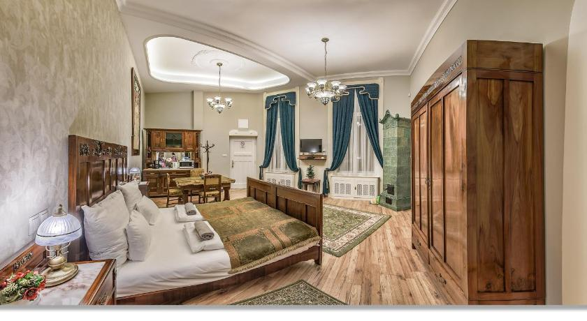 Budapest Art Nouveau Apartment, Hungary - 2020 Reviews, Pictures .