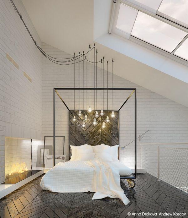Design Inspiration Monday   Bedroom inspirations, Home bedroom .