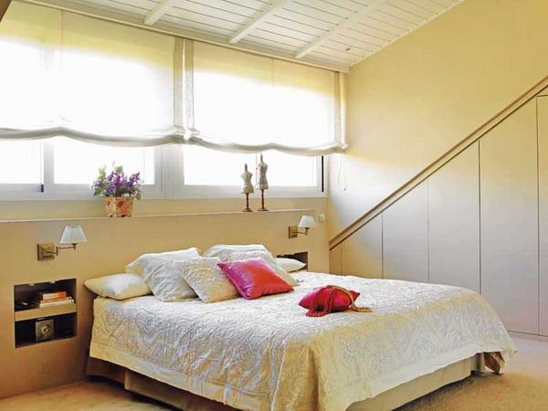 attic-bedroom-designs-24 - Interior Design Inspiratio
