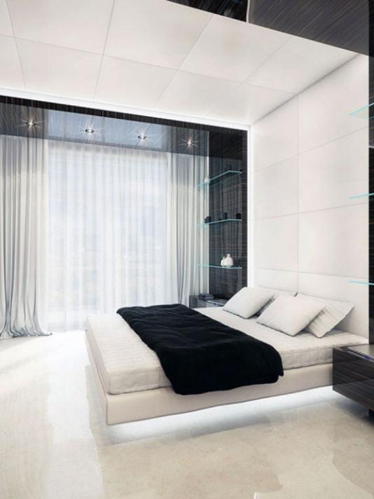 New Awesome Black White Bedroom Ideas Furniture – Saltandblu