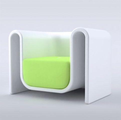 50 Awesome Creative Chair Designs | Furniture design modern .