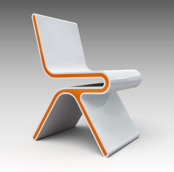 15 awesome creative chair designs | Futuristic furniture .