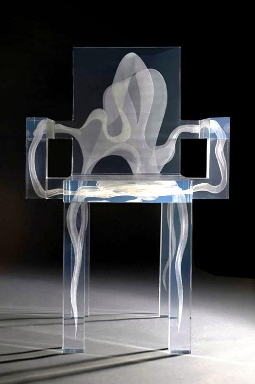 50 Awesome Creative Chair Designs - DigsDi