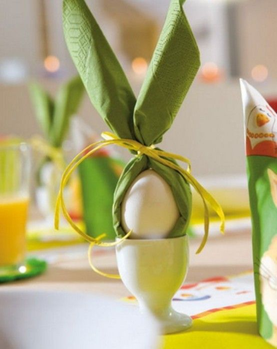 48 Awesome Eggs Decoration Ideas For Your Easter Table .