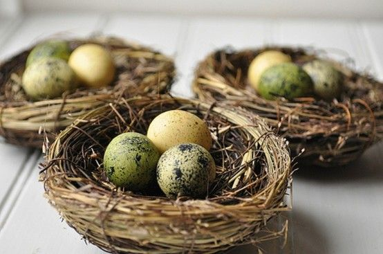 48 Awesome Eggs Decoration Ideas For Your Easter Table | Easter .