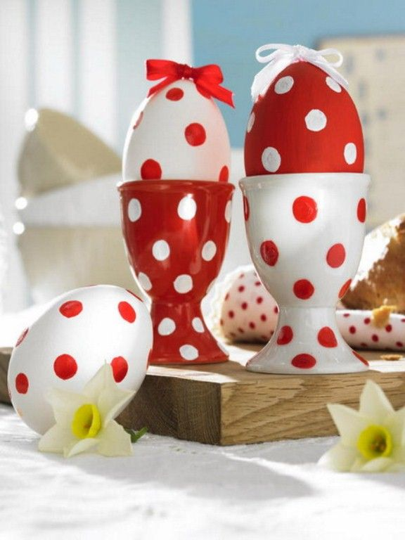 48 Awesome Eggs Decoration Ideas For Your Easter Table | Dekor .