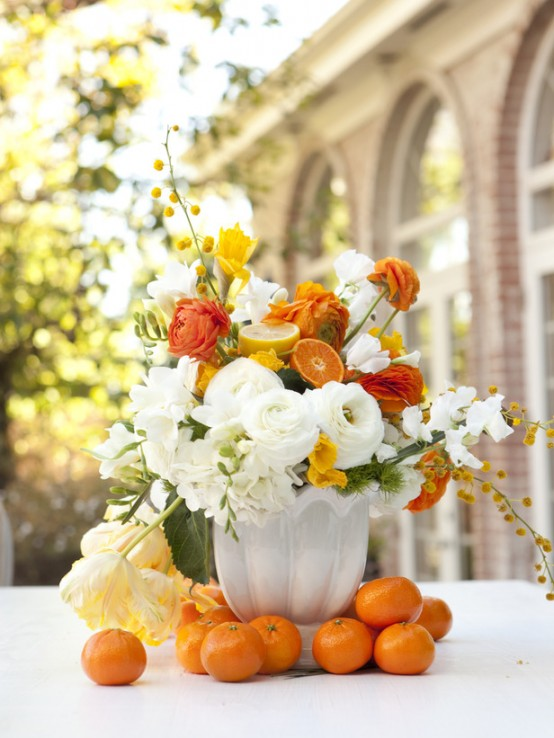 holiday centerpieces Archives - DigsDi