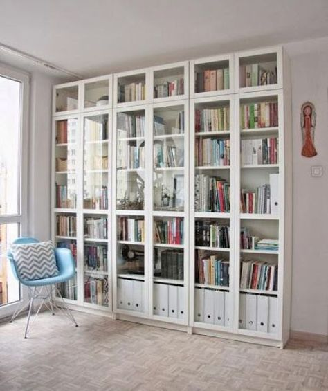 Awesome Ikea Billy Bookcases Ideas For Your Home Home   Bookcase .