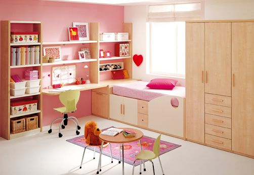 28 Awesome Kids Room Decor Ideas and Photos by KIBUC | Pink .