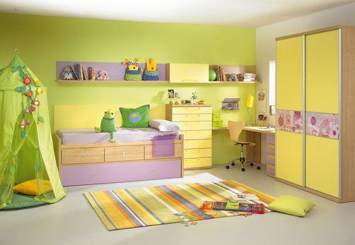28 Awesome Kids Room Decor Ideas and Photos by KIBUC | Decoracion .