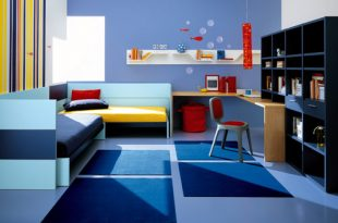 28 Awesome Kids Room Decor Ideas and Photos by KIBUC - DigsDi