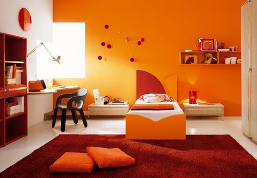 28 Awesome Kids Room Decor Ideas and Photos by KIBUC | Room color .