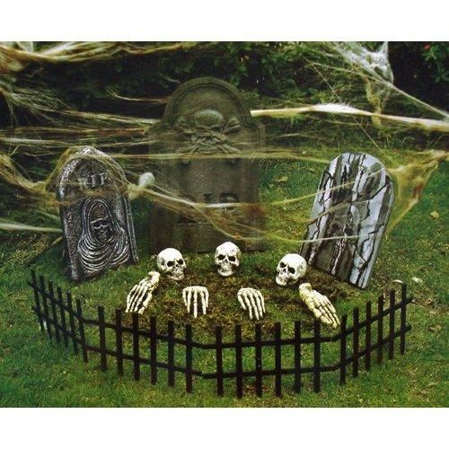 awesome outdoor halloween party ideas | Halloween outdoor .
