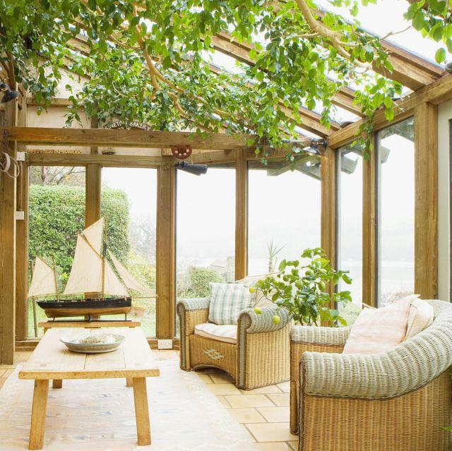 21 Best Sunroom Ideas - Gorgeous Sunroom Designs and Pictur