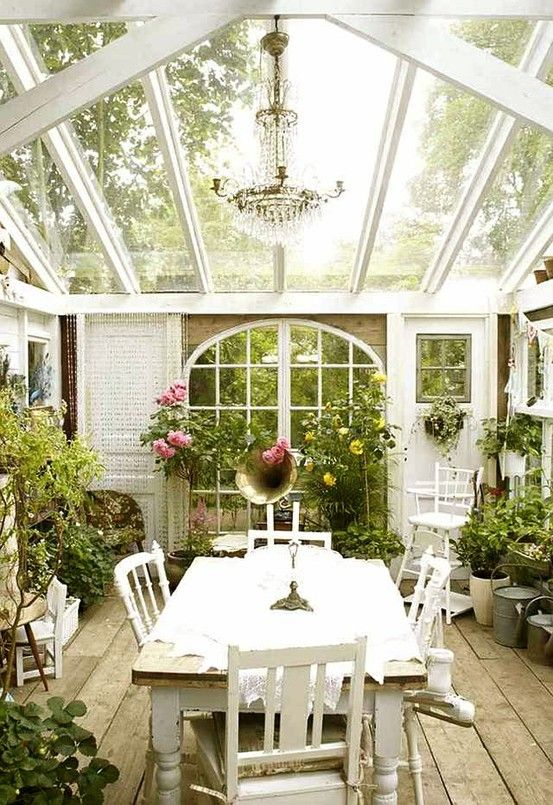 75 Awesome Sunroom Design Ideas | Outdoor rooms, Sunroom designs .