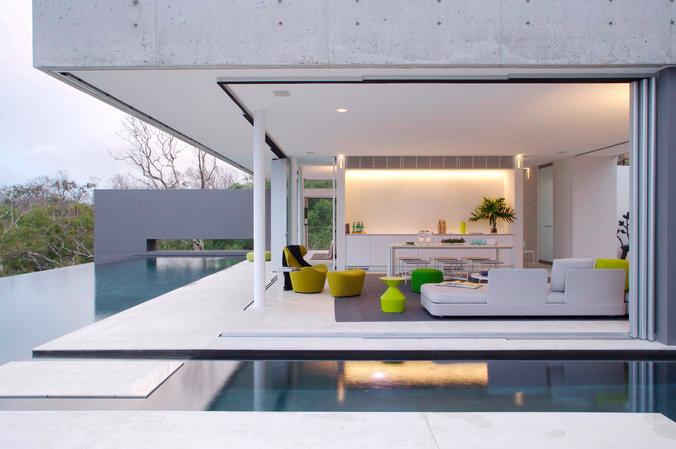 Azuris Hamilton Island by Renato D'Ettorre Architects | Interior .