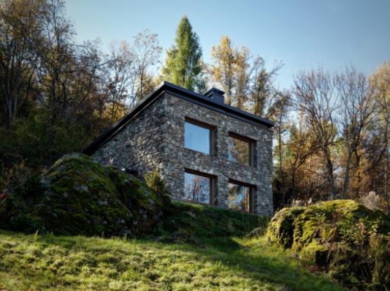 mountain retreat Archives - DigsDi