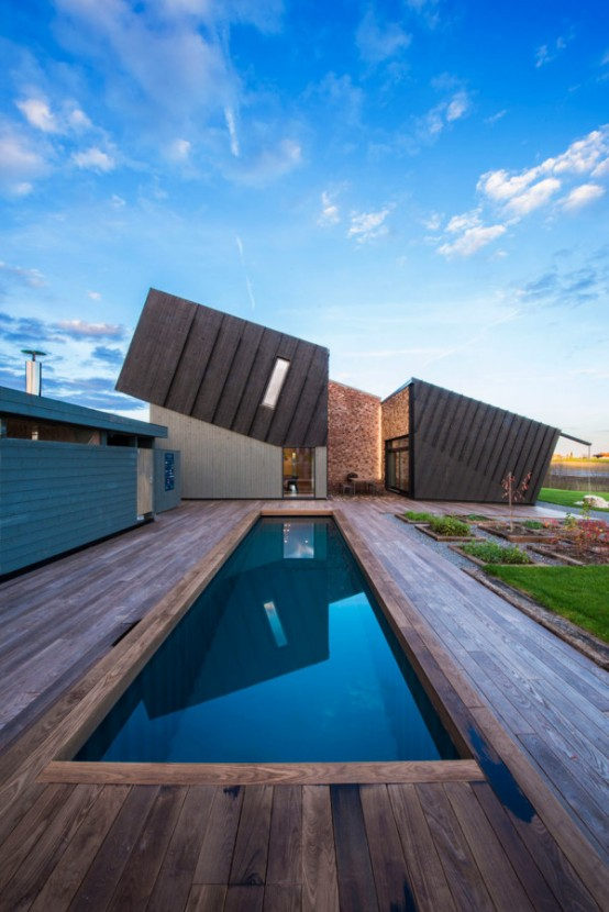 modern wooden house Archives - Page 2 of 7 - DigsDi