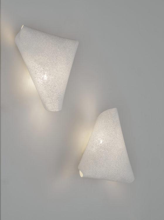 arturo alvarez – New designs – BALLET WALL LAMP @ Dailyton