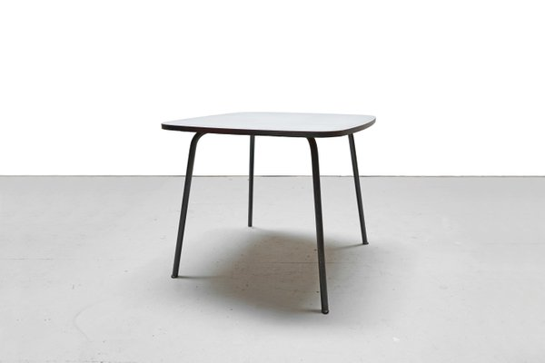 Bauhaus Dining Table from Thonet, 1950s for sale at Pamo