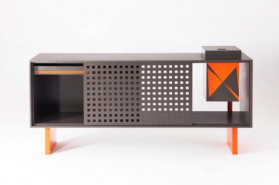 Bar/Sotti Multifunctional Storage Piece Of Furniture - DigsDi