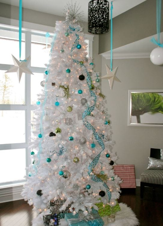 25+ Beach Christmas Tree Ideas 2020 - Beachfront Dec