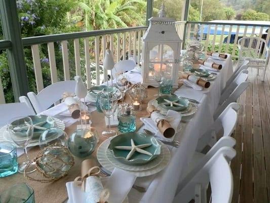 34 Beach Christmas Decorating Ideas For 2020 - Beachfront Dec