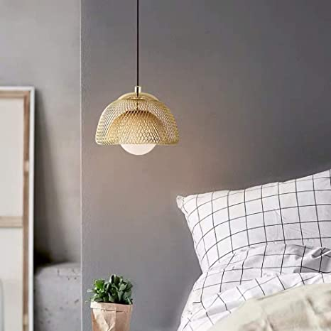 Pendant Light Shades Nordic Style Restaurant Lamp Bedroom Lamp .