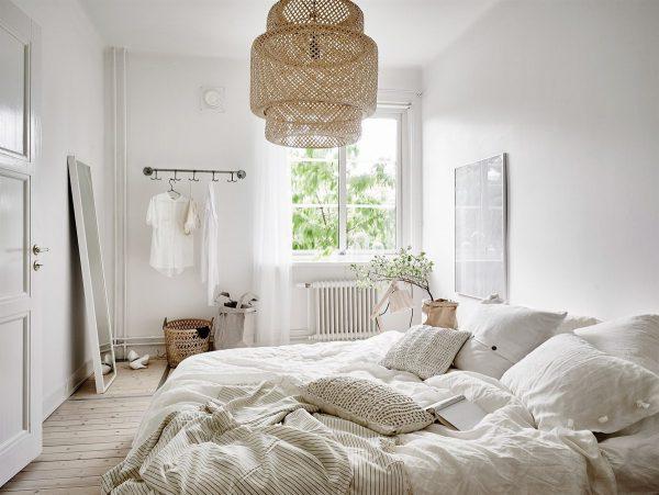 Bedroom Pendant Lights: 40 Unique Lighting Fixtures That Add Ambien