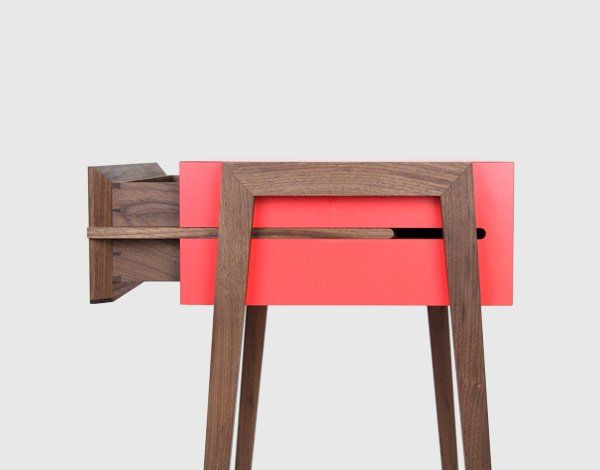 Bespoke modern furniture by Young & Norgate | Plywood furniture .