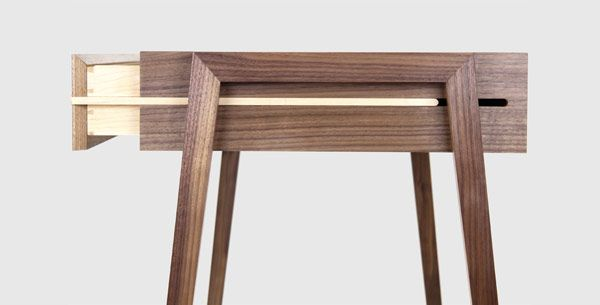 Bespoke modern furniture by Young & Norgate | Plastolux .