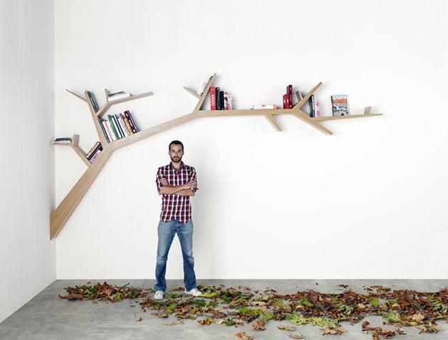 10 Best Tree like Bookshelv