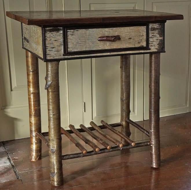 Bark Furniture And Accessories • Insteadi