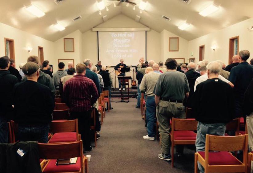 Black Lake Bible Camp | Church of the Lutheran Brethr