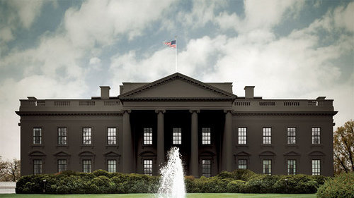 Petition · United States Supreme Court: Paint the White House .