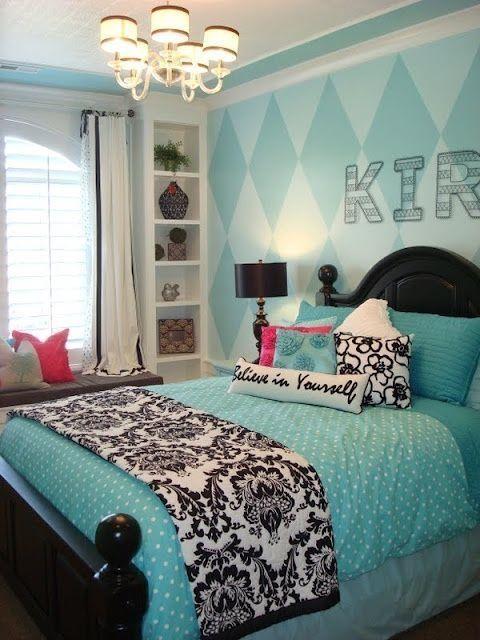 Pin on Bedding Ideas For Teen Gir