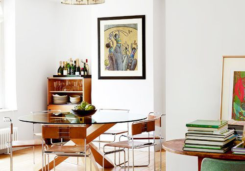 7 Parisian Décor Tips That Will Make Your Home Insanely Ch