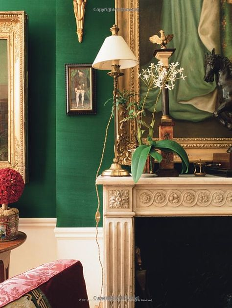 Amazon.com: Parisian Interiors: Bold, Elegant, Refined .