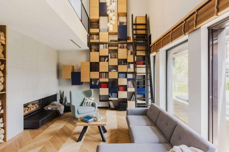 modern house Archives - DigsDi
