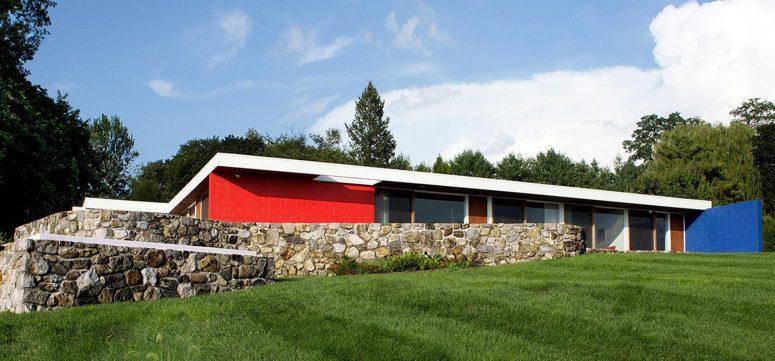 Modern home designs Archives - DigsDi