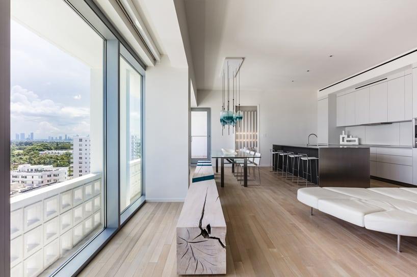Breezy Miami Beach Apartment for Home Decor Minimalis