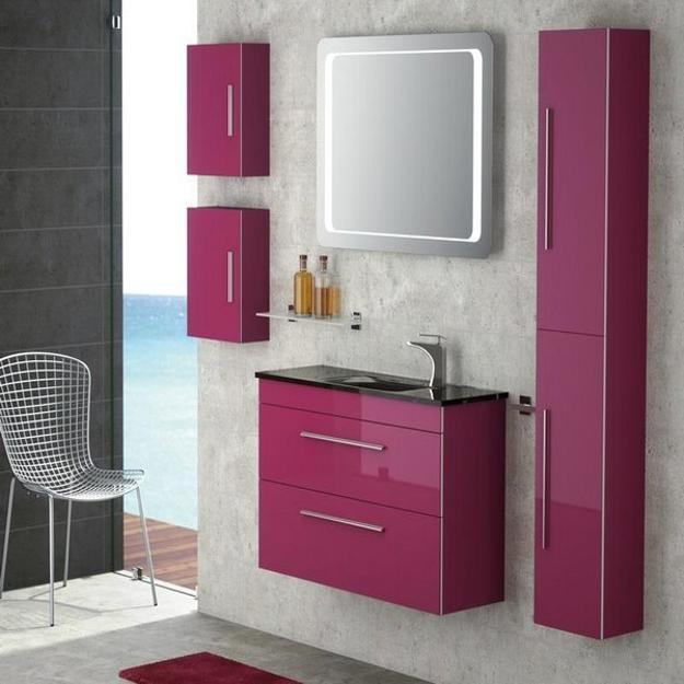 Modern Bathroom Colors for Stylishly Bright Bathroom Desi
