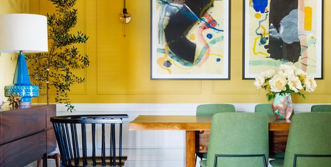 18 Best Dining Room Paint Colors - Modern Color Schemes for Dining .