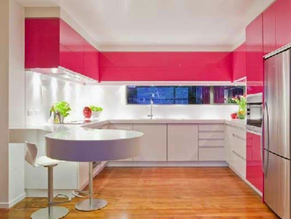 Easy bright colorful kitchen design ideas 51 about remodel .